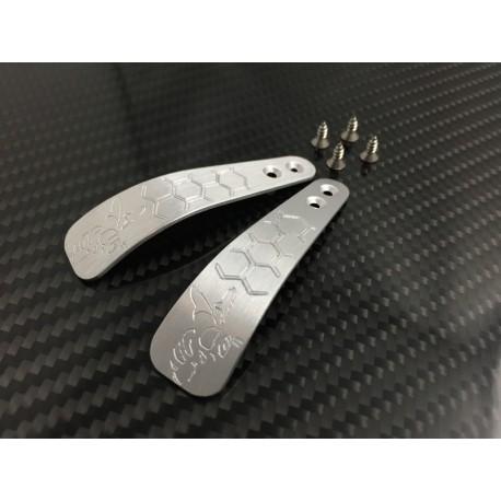 PS4 Paddles BO3 Aluminium