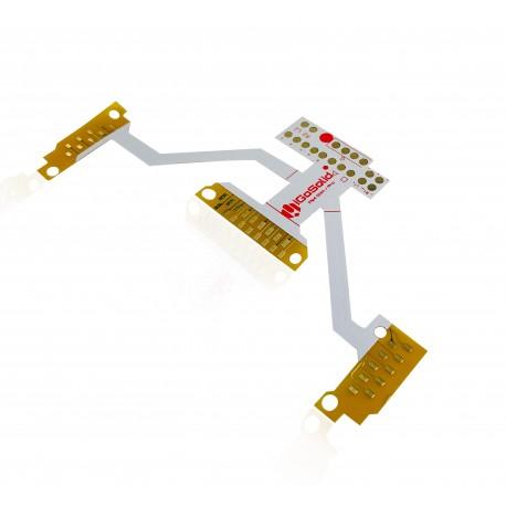 Easy Remapper V1 | JDM 001 - 030 | for PS4 Controller
