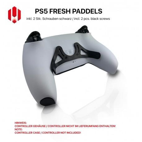 PS5 Paddle Fresh