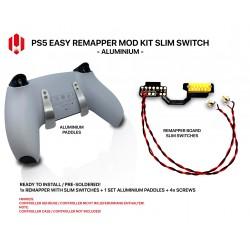 Easy Remapper V1| ALU | für PS5 Controller