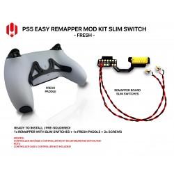 Easy Remapper V1| FRESH | für PS5 Controller