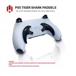 PS4 Paddle Punisher